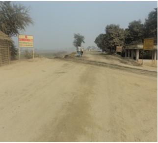 Indo-Nepal Border
